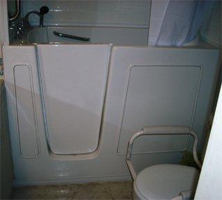 Walk In Bathtub Buy Bathtub Product On