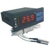 Temperature controls Refrigeration Controller C1203-F
