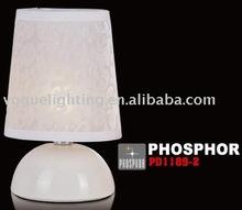 Mini ceramic table light (PD1189-2)