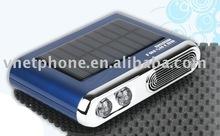Negative air cleaner,solar oxygen bar