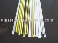 neutral glass tube(pharmaceutical, flint) rod