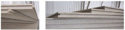 Prolith PB1 - High-density non-combustible particle building board