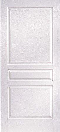 Avalon 3 Panel JELD WEN DOOR