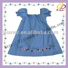 Hot seller baby's dress