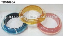 Hot sale fashion colorful bangle for all people
