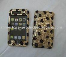 RHINESTONE MOBILE PHONE CASE