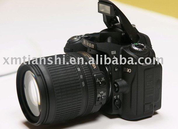 100% Original Nikon D90,Nikon D900 ,Nikon Digital Camera;25% Discount