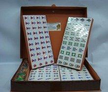 White (Tiger Brand) Mahjong