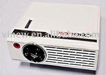 Pocket Projector, 800*600 Resolution, 100 Lumens