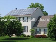 200 watt mono solar panel/module