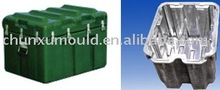 Customize rotational tool case by OEM factory