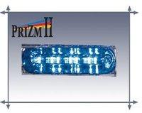 Led warning light - PriZm II