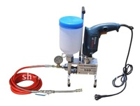 High-pressure Single-component waterproof injection pump,concrete injection grouting pump,
