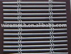Architectural decorative wire mesh,chain mail mesh,metal drapery ,soft mesh