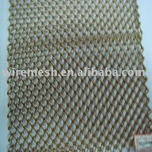 metal curtain,decorative wire mesh ,mental drapery