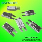 J6AP series current switch for DC motor