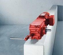 Special gear motors Light load range - HW30 / HS40 series