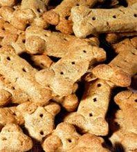 Dr. WooFrs-Air, Land & Sea Treats-Grain & Potato Free - dog food