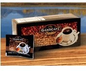 Coffee - Gano Excel Classic Coffee 1 Box (30 Packets)