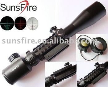 SFO40(3-9x40EG) Hunting Riflescope