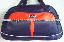 Practical Leisure Bag Super Big Space Sports Bag First Class Nylon Made Travel Bag