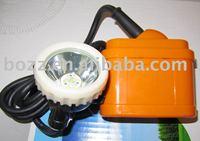 KJ6LM LED NI-MH 6Ah led coal mining light