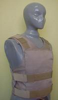 Kejo Undercover Bullet proof Vest