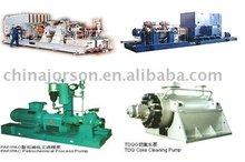 Pumps Quality Control Inspection