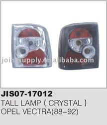 TAIL LAMP ( CRYSTAL)