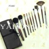 make up brush beauty tools with foundation cosmetic make up brushes skin bleaching cosmetic brush
