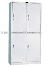 Four Door Locker / Steel Locker / Wardrobe / Chest