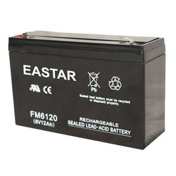 6V 12AH SLA Battery