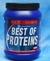 NUTRAMEN BEST OF PROTEIN food supplement