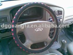 foam steering wheel cover