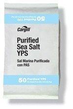 Cargill sales marinas - purificada sal marina con YPS