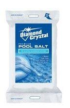 Diamond Crystal Pool Salt