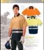 safety clothing--Patrol Golf shirt