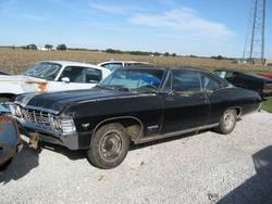 1967 Impala SS used car