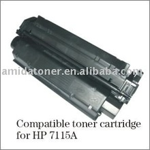 compatible toner HP C7115A