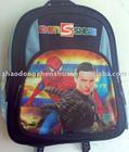 09 Prevalant School Bags with Elegant Design Super Spider Man Boy Loved Student Book Bag