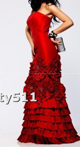 Elegante vestido de noite vestido de festa PP889