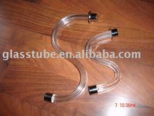 borosilicate glass rods(pyrex bar)