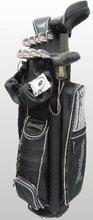 SO2-1 Sydney II/Black Golf Bags