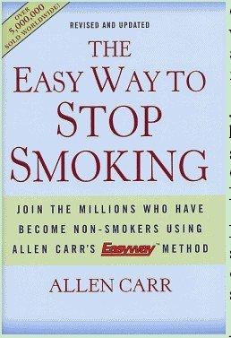 ألين كار طريقة سهلة لإيقاف السجل التدخين
