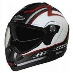 Helmet---Caberg Trip Tova