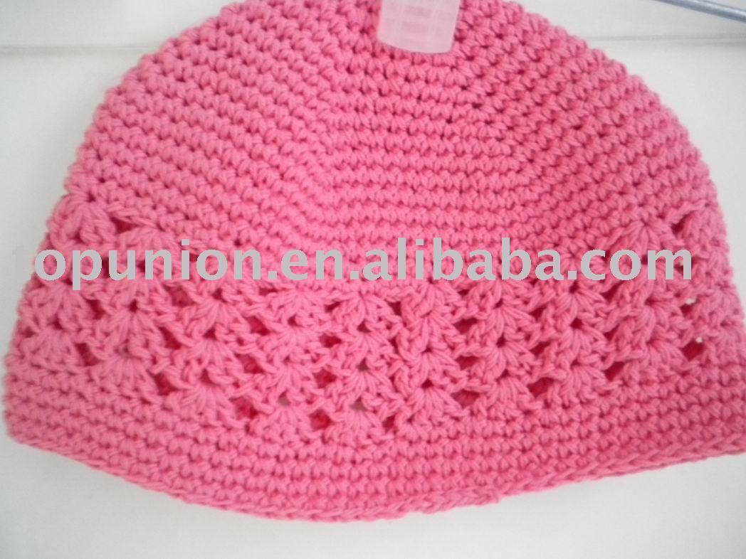CROCHET PATTERNS BEANIE - Crochet Club