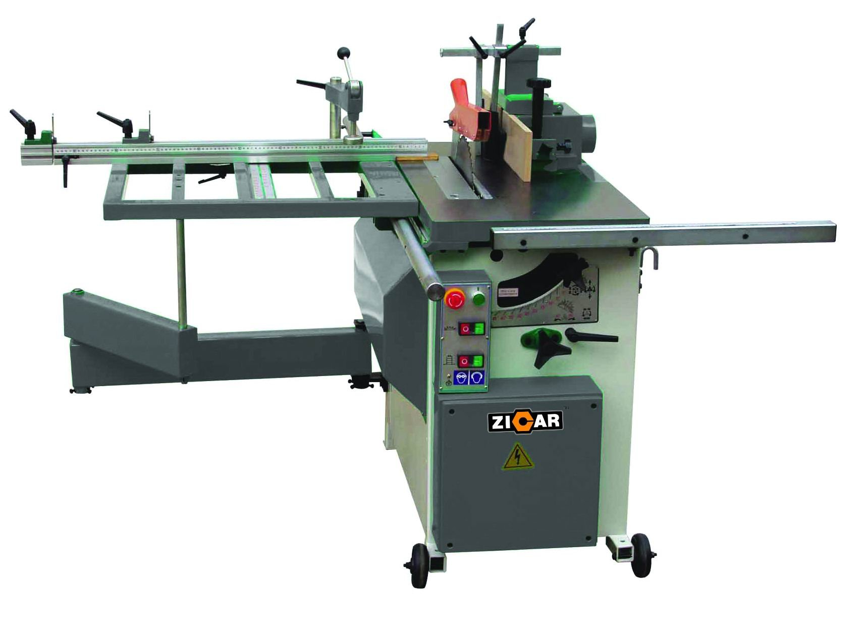 Woodworking machinery in South Africa