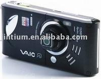 quad-band TV mobile phone T800+ zoom camera on back