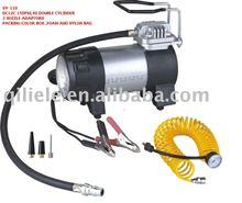 DC 12V air compressor,heavy duty air compressor air pump tire inflator