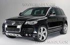body kits / car body kits / auto body kit for VW Touareg Style H body kits